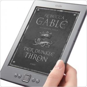Neues Kindle-Modell ab 99 Euro (Bild: Amazon)