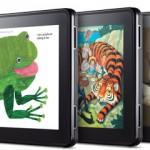 Kindle Fire - Kommt bald der groe Bruder?(Bild: Amazon)