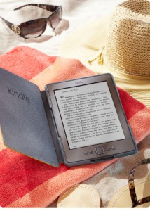 Kindle '4' (Bild: Amazon)