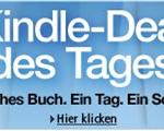 Kindle-Deal des Tages