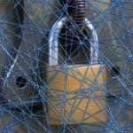 Was gegen illegale Downloads machen? (Bild: Gerd Altmann  / pixelio.de)
