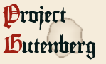 Das Projekt Gutenberg