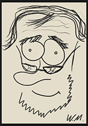 Autoren stellen sich vor - Wolfgang Meilenstein
