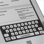 Kindle Touch (Bild: amazon.de)