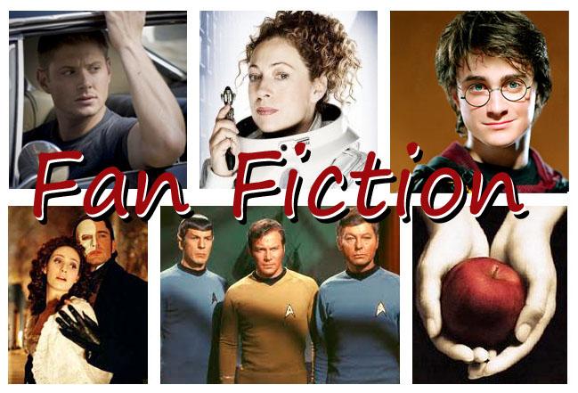 Fan Fiction - die etwas anderen kostenlosen eBooks