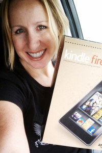 Kindle Fire - bald auch in Deutschland?