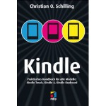 Das Cover des Kindle-Handbuchs