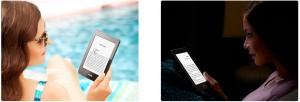 Kommt in allen Lebenslagen zurecht: der Kindle Paperwhite (Bild: amazon)
