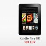 Kindle Fire HD voll ausreizen mit rooten& Google Play Store (Bild: amazon)