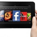 Kann der Kindle Fire den Tablet-Markt aufmischen? (Bild: amazon)