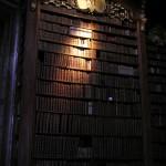 Bücher in Bibliothek (Bild: Kindle-Tipps.de)