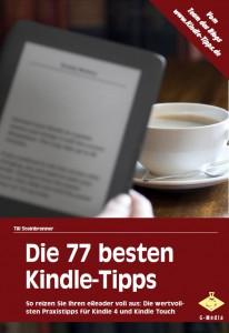 Kindle-Tipps.de - das Buch