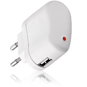 USB-Ladegerät für den Kindle (Bild: Amazon/Wicked Chili)