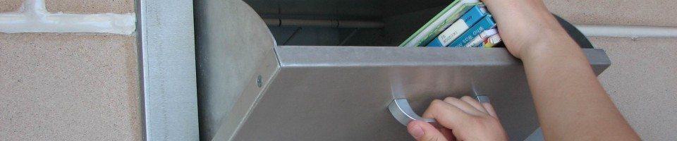So schnell können Bücher weg sein (Bildqielle: morguefile.com)