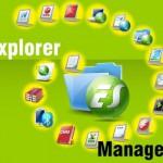 Wichtig für die Installation des Google Play Store auf dem Kindle Fire: der ES File Explorer