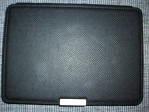 amazon original kindle paperwhite hülle front