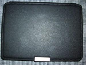 amazon original kindle paperwhite hülle front