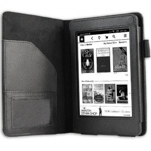 Die EasyAcc Kindle Paperwhite Hülle (Bild: amazon)