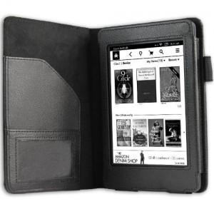 Die EasyAcc Kindle Paperwhite Hülle (Bild: amazon)