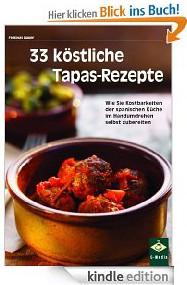 Tapas-Rezepte