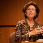 Neelie Kroes fordert Europa zu einer gemeinsamen Strategie beim Thema E-Books auf (Bild: flickr)