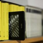 Was gibt's neues in der Kindle und E-Book Welt?