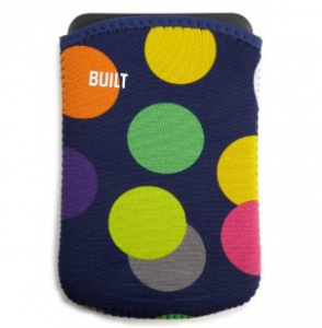 Farbenfroher Sleeve von Built (Bild: Amazon/Built)