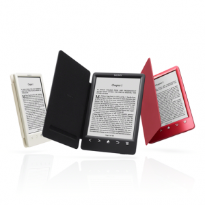 Sony-Reader (Bild: Sony)