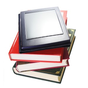 E-Book-Reader (Bild: by Nataliia/Bigstock)