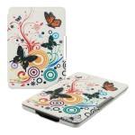 Die Flip-Kunstlederhüllen sind in verschiedenen Design erhältlich. (Bild: amazon)