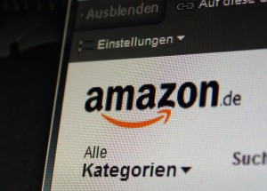 Amazon-Webseite-Logo