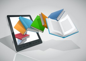 E-book-Reader und Bücher