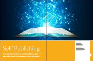 Startseite des Self-Publishing-Kapitels