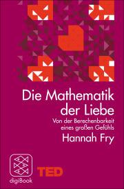 Mathematik der Liebe (Bild: S. Fischer Verlag)
