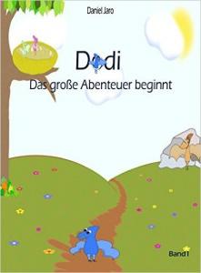 Dodi - Das große Abenteuer beginnt (Bild: Amazon)