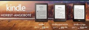 Aktuelle Kindle-Angebote